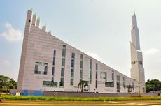 Universitas Islam Internasional Indonesia Terima 98 Mahasiswa Beasiswa Penuh