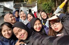 Virus Corona, Mendikbud Nadiem: Mahasiswa di Wuhan Tetap Tenang dan Jaga Kesehatan