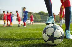 Jadi Bagian dari Tim Sepak Bola Membuat Anak Mampu Menangkal Depresi