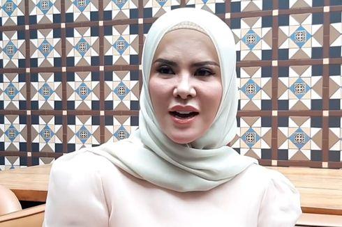 Angel Lelga Harap Vicky Prasetyo Tobat, Hentikan Konten Drama Keluarga