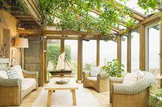 4 Inspirasi Ruang untuk Berjemur agar Lebih Nyaman