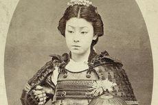 Perempuan Berdaya: Onna-Bugeisha, Samurai Wanita dari Zaman Kuno Jepang