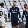 Juventus Dipermalukan Benevento, Cristiano Ronaldo Jadi Sasaran Tembak