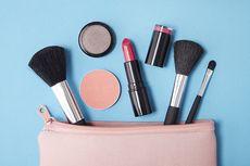 Penting, 5 Alasan untuk Rutin Bersihkan Kuas Make Up