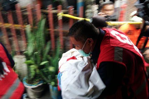 Gas Melon Bocor Diduga Jadi Penyebab Kebakaran Kosambi Bandung