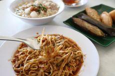 Cobain Mie Tarempa, Kuliner yang Beda dari Tanjung Pinang
