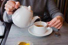 5 Manfaat Baik Kebiasaan Minum Teh, Efektif Turunkan Berat Badan