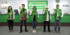 Berikut Deretan Inisiatif Grab untuk Bantu Kembangkan UMKM di Tengah Pandemi