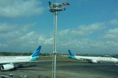 Konsumsi Avtur Garuda Indonesia Setahun Capai 1,7 Miliar Liter