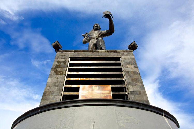 Kota Ambon, salah satu kota musik dunia oleh UNESCO.