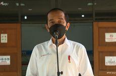 Jokowi Ajak Doakan Warga yang Meninggal dan Sakit karena Covid-19 dari Rumah