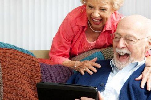 Menunda Pensiun Jauhkan Pikun