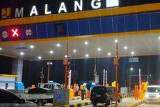 Update Rincian Tarif Tol Surabaya-Malang 2021
