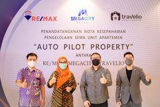 Travelio Tawarkan Passive Income bagi Pemilik Apartemen Megacity Bekasi