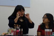 Tips Menjadi Beauty Vlogger Ala Lizzie Parra