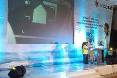 Indosat Luncurkan Jaringan UMTS 900 MHz di Bali