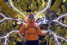Malam Ini Semarang Night Carnival Digelar
