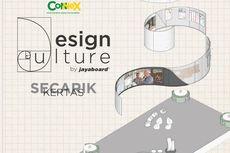 Connex 2020 Digelar, Jayaboard Tampilkan Kolaborasi Budaya Desain
