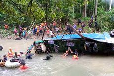 Mengungkap Fakta Kecelakaan Bus Sriwijaya yang Sebabkan 35 Penumpang Tewas, Juga Angkut Motor