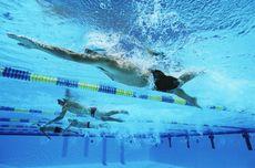 Apakah Berenang di Kolam Renang Umum Bisa Tertular Virus Corona?