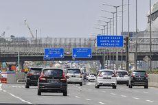 Dua Hari Arus Balik, 347.733 Kendaraan Kembali ke Jakarta