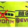 Kisah Jersey Baru Borussia Dortmund yang Diprotes Suporter