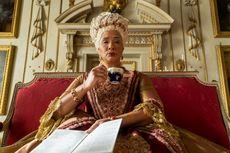 Karakter Ratu Charlotte di Serial Bridgerton Bakal Dibuat Spin Off