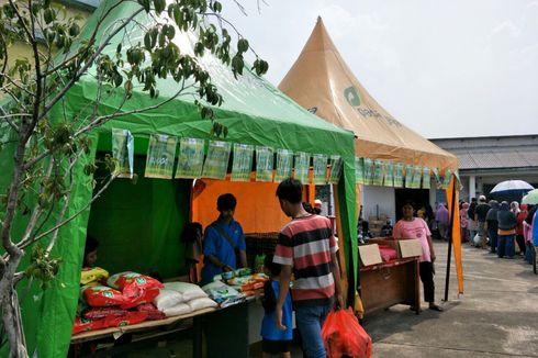 PD Pasar Jaya: Animo Warga Berbelanja di Pasar Murah Tak Sehebat yang Lalu