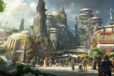 Miliarder Ini Berupaya Keras Agar Disney Tak Untung di China