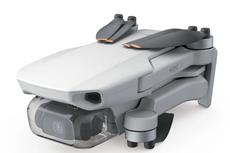 Bocoran Wujud dan Spesifikasi Mini SE, Drone Termurah DJI