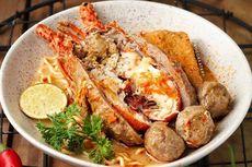 Cara Pilih, Bersihkan, dan Masak Lobster yang Benar