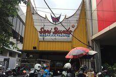 RM Sari Bundo, Rumah Makan Padang Favorit Para Presiden termasuk BJ Habibie