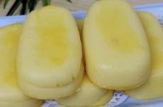 Resep Susu Panggang, Video Cara Buatnya Viral di TikTok