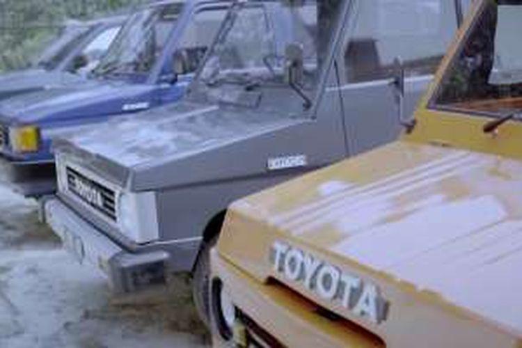 Penggalan Video Toyota Kijang, Inspirasi dari Indonesia untuk Dunia.