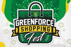 GFSF Bantu Brand Lokal Dekatkan Diri ke Publik dan Komunitas