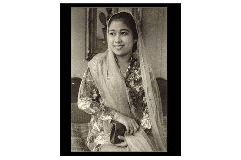 Profil Ibu Fatmawati Soekarno dan Kisahnya Menjahit Sang Merah Putih...