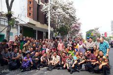 Cara Unik Tri Rismaharini Rayakan Ulang Tahun ke-58 di Surabaya