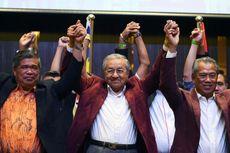 Berita Populer: Mahathir Jadi PM Malaysia, hingga Iran Tembakkan 20 Misil ke Israel