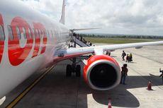 Beli Tiket Lion Air Group Bisa Dapat Voucher Tes PCR Rp 475.000