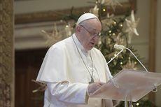 Keuangan Vatikan Krisis, Paus Fransiskus Potong Gaji Kardinal