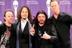 Metallica Sumbang Rp 3,7 Miliar Bantu Penanganan Kebakaran di Seluruh Pantai Barat AS