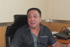 Keluar dari Ruangan Lulung, Fahmi Zulfikar Emosi