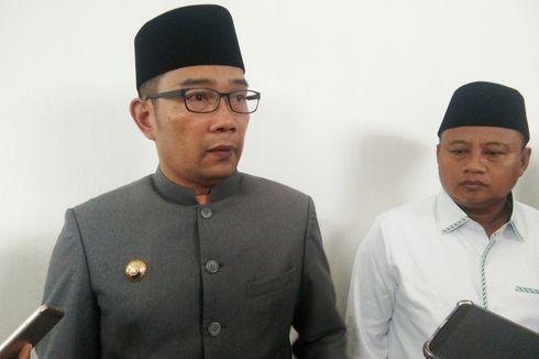 Ridwan Kamil akan Kumpulkan dan Beri Santunan Keluarga Petugas KPPS yang Gugur