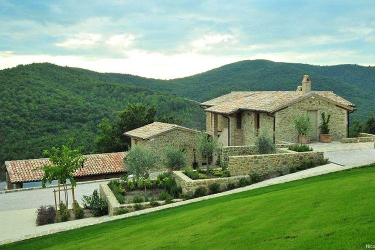 House Cicaleto