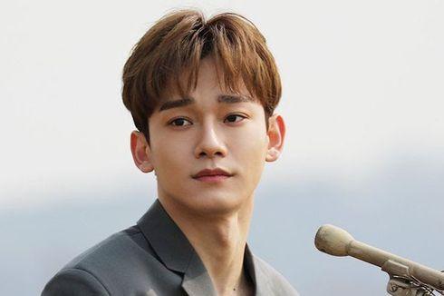 Kisruh Petisi Tuntut Chen Keluar dari EXO, Suho Beri Isyarat Ini