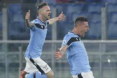 Lazio Vs Inter, Sergej Milinkovic-Savic Siap Lanjutkan Tren Positif