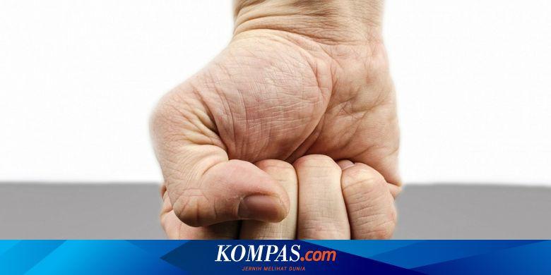 Gegara Suara Klakson, Devian Basry Dipukul Oknum TNI hingga Babak Belur