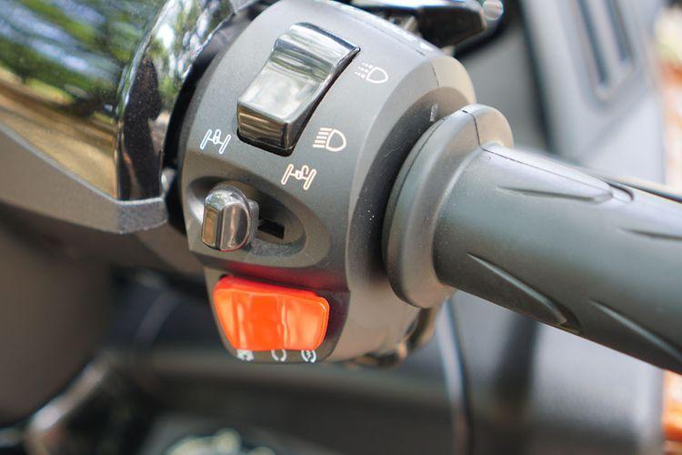 Peugeot Metropolis Allure 400 tawarkan skutik perkotaan dengan feeling berkendara yang berbeda