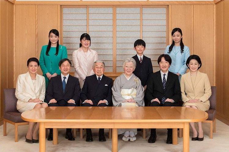 Rumah Tangga Kekaisaran Jepang