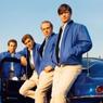 Lirik dan Chord Lagu Don't Worry Baby - The Beach Boys